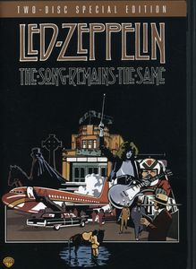 The Song Remains the Same , Led Zeppelin