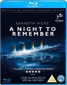 Night to Remember [Import] , Jill Dixon
