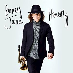 Honestly , Boney James