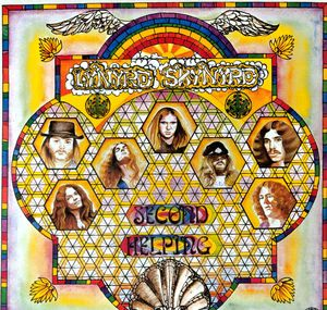 Second Helping [Import] , Lynyrd Skynyrd