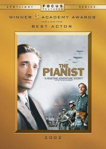 The Pianist , Adrien Brody