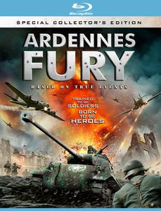 Ardennes Fury , Phil Silvers