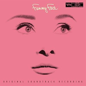 Funny Face (60th Anniversary Edition) , Various Artists