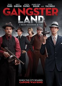 Gangster Land , Peter Facinelli
