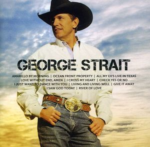 Icon , George Strait