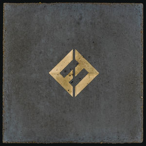 Concrete And Gold , Foo Fighters