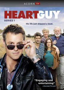 Heart Guy: Series 1 , Rodger Corser