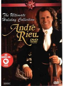 André Rieu: The Ultimate Holiday Collection , André Rieu