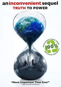 An Inconvenient Sequel: Truth to Power , Al Gore