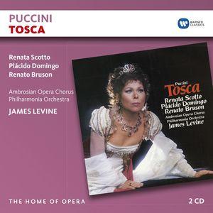 Tosca , James Levine
