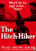 The Hitch-Hiker , José Torvay