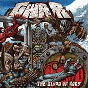 The Blood of Gods (Pink Vinyl) , GWAR