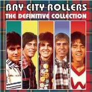 Definitive Collection , Bay City Rollers