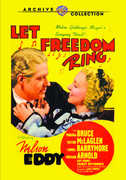 Let Freedom Ring , Nelson Eddy