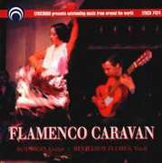Flamenco Caravan , Rodrigo