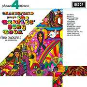 Chacksfield Plays the Beatles Song Book , Frank Chacksfield & His Orchestra