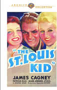 The St. Louis Kid , Robert H. Barrat