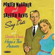 Sing Duets & Here's the Answer , Porter Wagoner