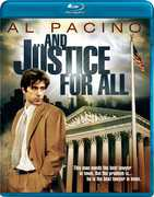...and justice for all. , Al Pacino