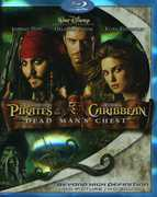Pirates of the Caribbean Dead Mans Chest , Bill Nighy