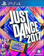 Just Dance 2017 for PlayStation 4