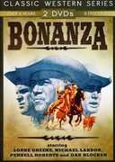 Bonanza: Volume 1 , David Ladd