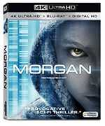 Morgan , Kate Mara