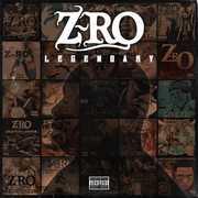 Legendary , Z-Ro