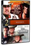 High Noon Part II /  the Alamo: 13 Days to Glory , James Arness