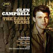 Early Years [Import] , Glen Campbell