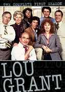 Lou Grant: Complete First Season