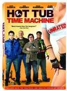 Hot Tub Time Machine , John Cusack