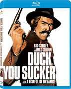 Duck You Sucker Aka a Fistful of Dynamite , Renato Pontecchi