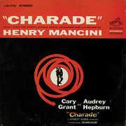 Charade , Henry Mancini