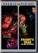 Nightmare on Elm Street 5 & 6