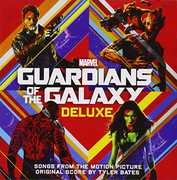 Guardians of the Galaxy /  Various [Import] , Tyler Bates