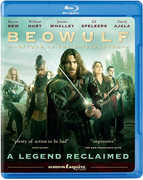 Beowulf: Return to the Shieldlands , Ed Speleers