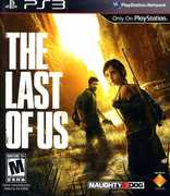 Last of Us for PlayStation 3