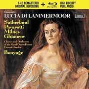 Luica Di Lammermoor , Luciano Pavarotti