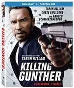 Killing Gunther , Arnold Schwarzenegger