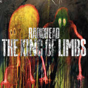 The King Of Limbs , Radiohead