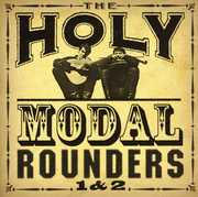 1 + 2 , The Holy Modal Rounders
