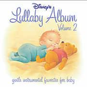 Lullaby Album 2 /  Various , Various Artists