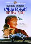 Amelia Earhart: The Final Flight , Diane Keaton