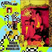 Wonder Wonderful Wonderland (2016 reissue) , Plasticland