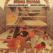 Fulfillingness' First Finale , Stevie Wonder