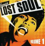 Brunswick Lost Soul, Vol. 1 , Various Artists
