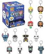 FUNKO POP! KEYCHAIN: Disney S1 Blindbox (One Figure Per Purchase)