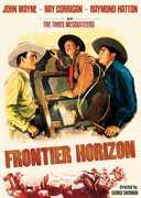 Frontier Horizon , Phyllis Isley