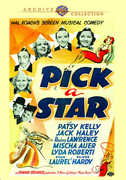 Pick a Star , Patsy Kelly